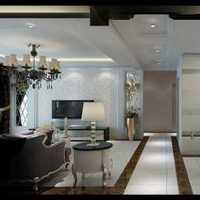 现代室外家居装修效果图