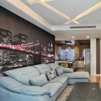 上海87平方简装多少钱全包多少钱半包多少钱