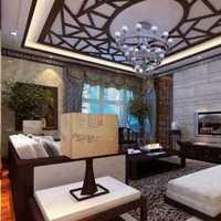 两层挑空别墅客厅装修效果图