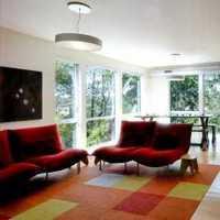 沙发茶几豪华型台湾家居装修效果图