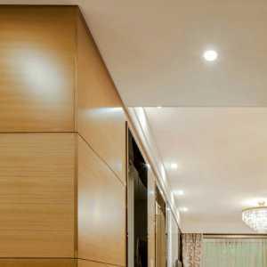 KAS大森设计——青岛卓越皇后道样板房B2户型