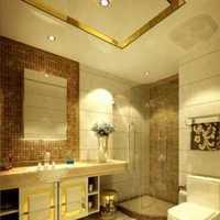 89平现代简约三房客厅装修案例效果图