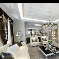 中式简式客厅装修效果图
