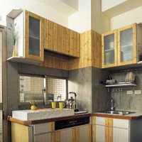 130平三室两厅两卫装修