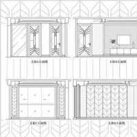 上海餐厅设计装修上海餐厅设计