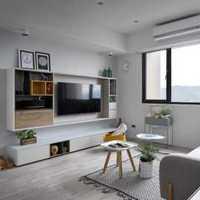 客厅沙发简约客厅楼梯装修效果图