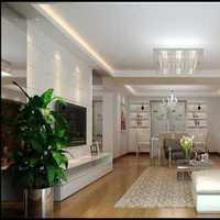 背景墙富裕型90平米装修效果图