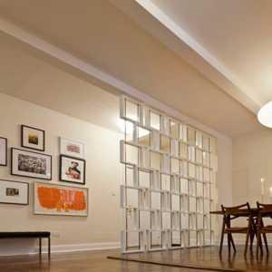 北京60平米一居室房子裝修要花多少錢