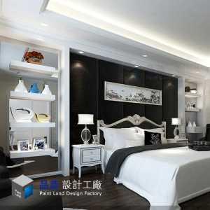 兩室改三室裝修設計公司