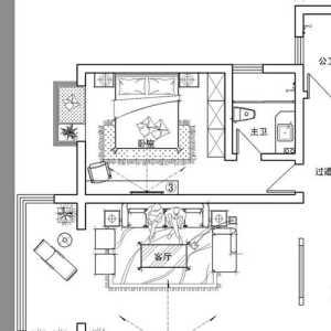 10平方米屋内装修效果图