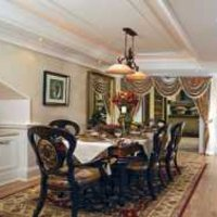 116平米三室两厅一卫的婚房如何装修最省钱谁来