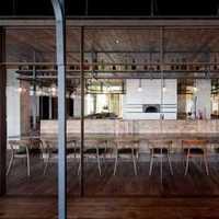 欧式家庭装修书房效果图效果图