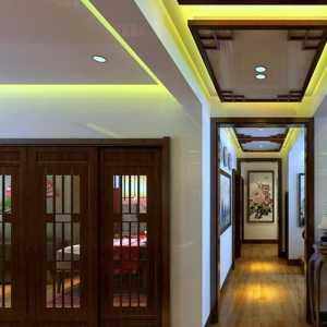 北京室內裝飾裝修設計