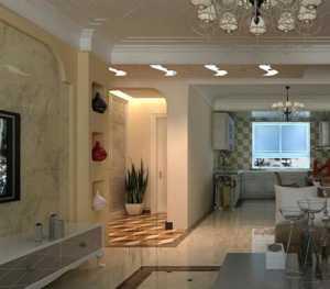 上海住宅室内装
