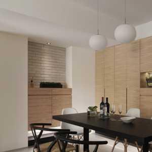 砖块墙面厨房装修