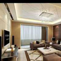 用4万元装修95平米两室两厅如何安排