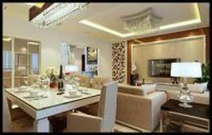 休闲美式厨房