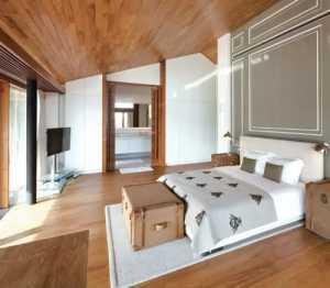 如何把二室二厅的房子改成三室
