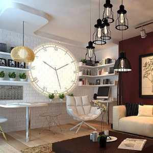 74平的房子简单装修要多少钱