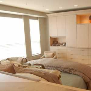 100平方米3室2厅装修效果图
