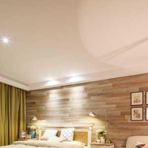 小两居卧室室装修效果图