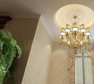 深圳三室一廳裝飾