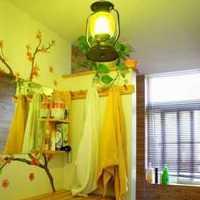 上海关镇铨装潢设计的装修套餐里厨房阳台并入厨房