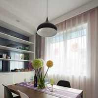 餐饮空间装修设计有哪些风格