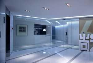 95国际·尚艺公司办公空间