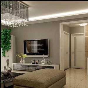 北京卧室简装