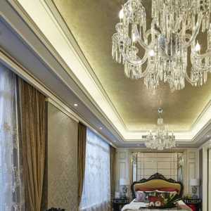 三居室的房子多大面积好?5万元的现代风格设计说明!-保利时代装修