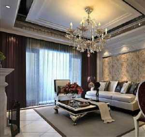 110平米三室兩廳家裝報價