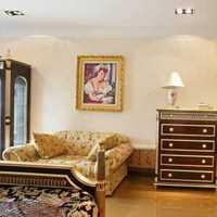 中式裝修風格可以擺放美式家具嗎
