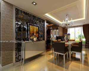 展廳吊頂設計 中式家具展廳設計
