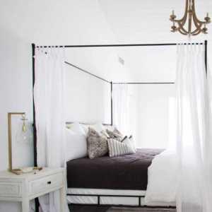 50平米的二居室要怎么装修才出其不意,选择宜家风格准没错!-翠苑五区装修