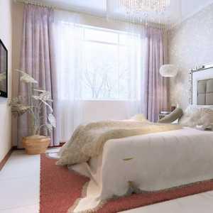 時尚簡約風格四房兩廳客廳沙發擺放效果圖