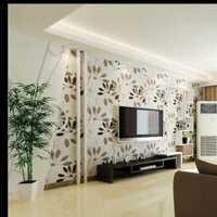 客厅背景墙沙发小客厅茶几装修效果图