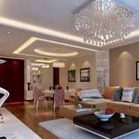 沙发茶几欧式客厅楼梯装修效果图