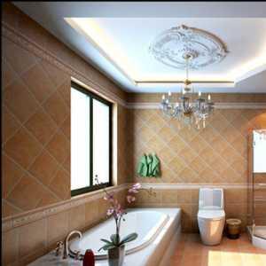 61平米基礎裝修預算清單-北京二手房裝修
