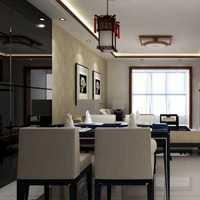 灯具餐桌餐厅奢华装修效果图