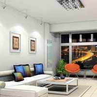 歐式古典三居室客廳影視墻效果圖