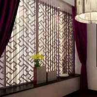 现代客厅家具效果图