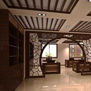 上海同济建筑装潢公司