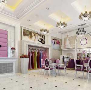 哈尔滨二居室装潢