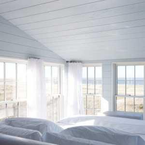 80后大爱二室一厅露天阳台装修效果图