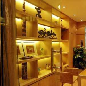 北京1楼3室装修