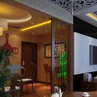 上海餐廳裝修效果圖