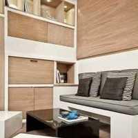 建筑装修一级资质标准
