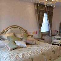 二居室窗帘富裕型简洁装修效果图