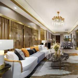 北京两室两厅装修价格